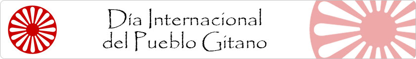 Día Internacional del Pueblo Gitano