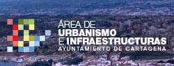 Concejal�a de Urbanismo e Infraestructuras