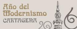 2016 A�o del Modernismo en Cartagena