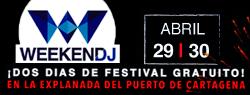 Festival WeekendDJ 2016