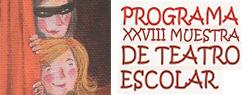 XXVIII Muestra de Teatro Escolar