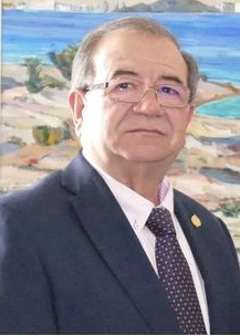 Manuel Martínez Guillén, nuevo presidente de la Junta de Cofradías