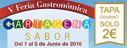 Cartagena Sabor 2016. Documento PDF - 2,61 MB. Se abre en ventana nueva