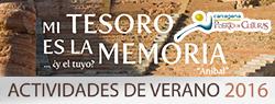 Cartagena Puerto de Culturas Actividades de Verano 2016