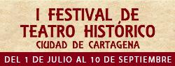 I Festival de Teatro Hist�rico Ciudad de Cartagena