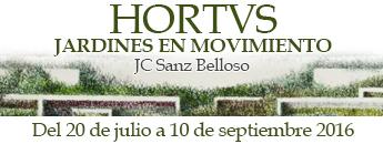 Exposici�n HORTVS - Jardines en Movimiento