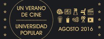Un Verano de Cine en Barrios y Diputaciones