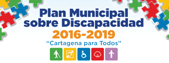 Plan Municipal sobre Discapacidad 2016-2019