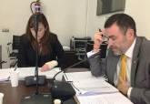 Reunión de la Comisión de Empleo de la FEMP - Ampliar imagen