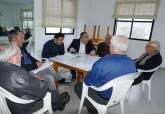 Programa Barrios de la ADLE - Se amplía imagen
