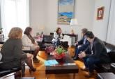IMAS y Ayuntamiento de Cartagena colaborarán en un programa mixto de empelo y formación - Ampliar imagen