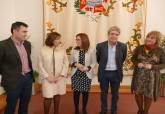 IMAS y Ayuntamiento de Cartagena colaborarán en un programa mixto de empelo y formación - Se amplía imagen