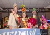 Carnaval de mayores