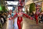 Pasacalles del Carnaval 2017