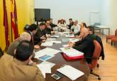Reunión Mesa de Estrategia Económica - Ampliar imagen