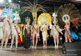 Desfile y quema de don Carnal