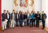Presentación de las acciones de formación del programa Friendly Beach en Cartagena - Se amplía imagen