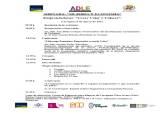 Programa jornada del Día de la Mujer - Se amplía imagen