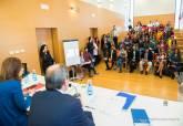 Jornadas de emprendimiento de la mujer y cooperativismo - Se amplía imagen