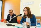 Jornadas de emprendimiento de la mujer y cooperativismo - Ampliar imagen