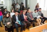 Presentación Aula Empresa Innova de la ADLE y el INFO - Se amplía imagen