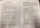 Propuesta de Ley de Creación de la Comarca del Campo de Cartagena