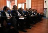 Presentación del estudio de la UMU sobre la Comarcalización del Campo de Cartagena