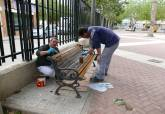 Programa Barrios ADLE - Se amplía imagen
