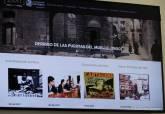 Nueva web archivo municipal