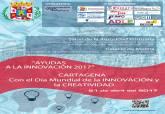 Día Mundial de la Innovación 2017 Cartagena