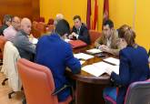 Primeros pasos para elaborar el Plan Estratégico de la Comarca de Cartagena