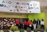 Encuentro de Bolillo en Perín