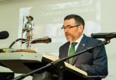 Una amplia representación del Consistorio participa en la lectura del Quijote en homenaje a Cervantes