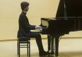 'Entre cuerdas y metales' celebra la final de la modalidad de piano