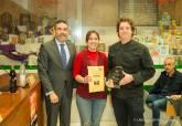 Entrega de premios X Ruta de la Tapa