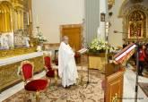 La Hospitalidad de Nuestra Señora de Lourdes organiza en Cartagena su convivencia regional