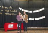 Entrega de premios del II Certamen Literario Villa de Pozo Estrecho