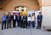 La ADLE participa en el Foro Empleo de la UPCT - Ampliar imagen