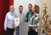 Entrega de premios del II Concurso de Embellecimiento de Balcones y Fachadas de Semana Santa