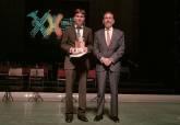 Entrega de premios Entre Cuuerdas y Metales 2017