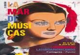 Cartel de La Mar de Músicas 2017