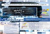 Curso sobre Big Data del Aula Empresa Innova - Se amplía imagen