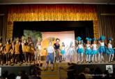 El Musical Hakuna Matata Llev Al Rey Le N A Los