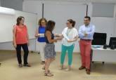 Clausura del curso de Dinamización de Actividades de Tiempo Libre Educativo Infantil y Juvenil ADLE - Se amplía imagen