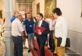 Pleno de renuncia de José López como alcalde de Cartagena