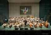 Clausura del curso 2017 del Conservatorio Municipal de Cartagena