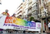 Manifestación Orgullo 2017