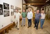 Concierto de instrumentos musicales medievales en el Festival Nacional de Folclore en la Comarca de Cartagena de La Palma