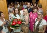 Apertura de la ermita, fiestas de la Virgen del Carmen de Galifa 2017