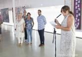 Inauguración de la exposición 'Volver a los diecisiete'